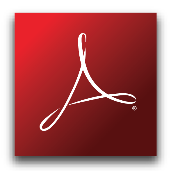Adobe-Reader-logo-vector