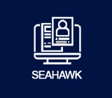 SEAHAWK ICON BLUE